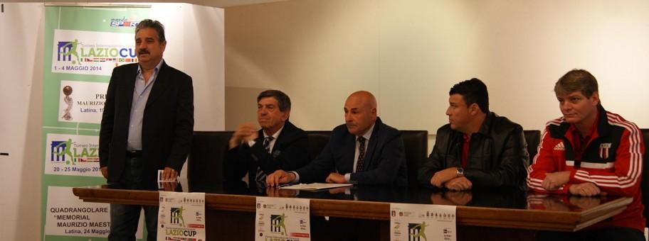 latina conferenza